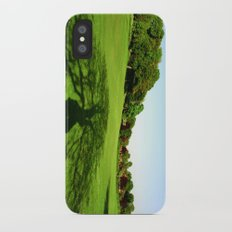 Resting place Slim Case iPhone X