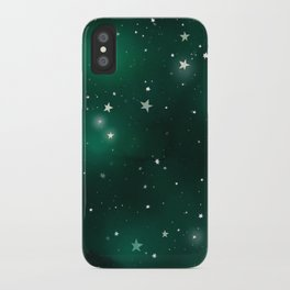 """Interview"" Peace iPhone Case"