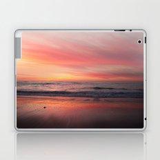 Blushing Sky Laptop & iPad Skin