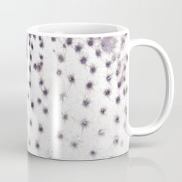 WHITE CACTUS Coffee Mug