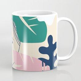 Loving myself Coffee Mug