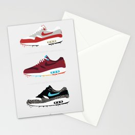 Parra x Patta x Air Max 1 Stationery Cards