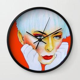 Yorke Wall Clock
