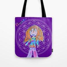 Elisavet | Flower of Life Tote Bag