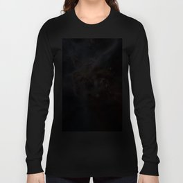 Carina Nebula Long Sleeve T-shirt