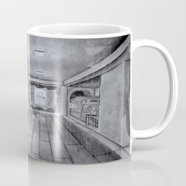 Breezeway Express Coffee Mug