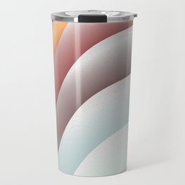 Color Travel Mug
