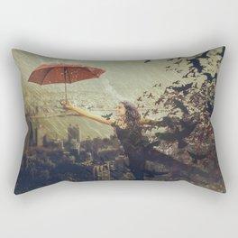 Dreamstate Rectangular Pillow