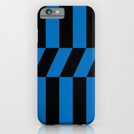 Inter 19/20 Home iPhone Case