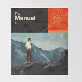 The Manual Throw Blanket