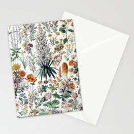 Fleurs Stationery Cards