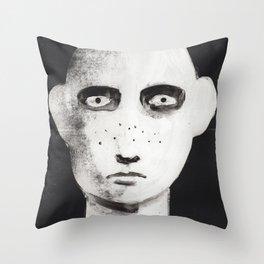 Revenant II Throw Pillow