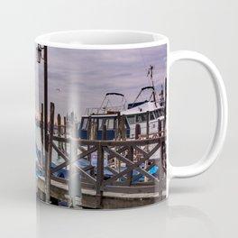 Venetian Gondole Coffee Mug