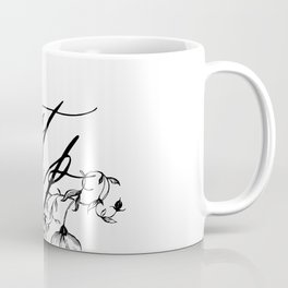 ISTP Coffee Mug