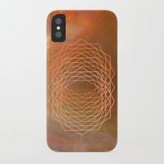 Geometrical 005 iPhone X Slim Case