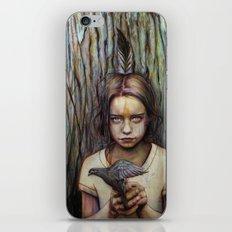 Kierra iPhone Skin