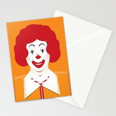 ronald Stationery Cards