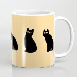 curious void Coffee Mug