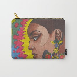 Phenomenal Woman Carry-All Pouch