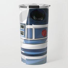 R2 Dot Travel Mug