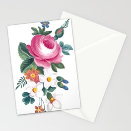 Peonys Stationery Cards