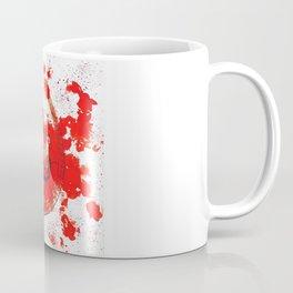 Alien chestbursting Coffee Mug