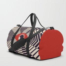 The All Gawking Eye Duffle Bag