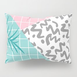 Malibu #society6 #decor #buyart Pillow Sham