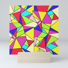 BoChic. Mini Art Print