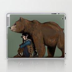 Vex and Trinket Laptop & iPad Skin