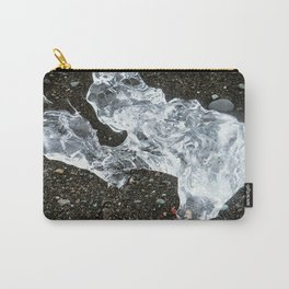 Ice Diamond Carry-All Pouch