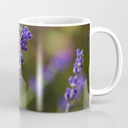 Lavender Landing Coffee Mug