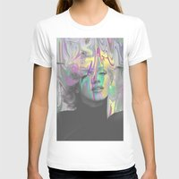 monroe T-shirts featuring Monroe by Cale potts Art