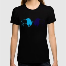 Blue Buffalo Nation T-shirt