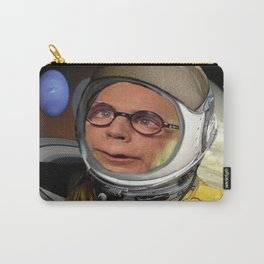 Spaced Carry-All Pouch