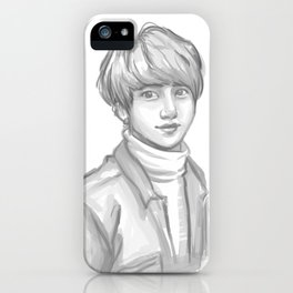 Kookie iPhone Case