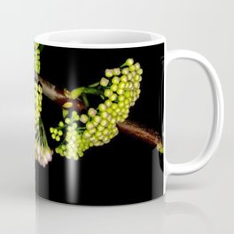 Euodia Bloom Coffee Mug
