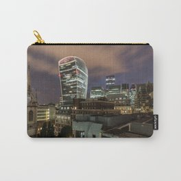 London on the roofs Carry-All Pouch
