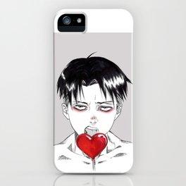 SUCK IT iPhone Case