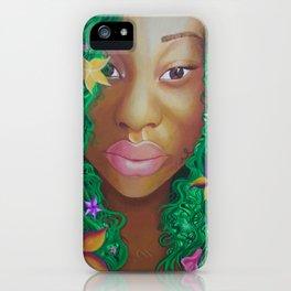 Enchantress iPhone Case