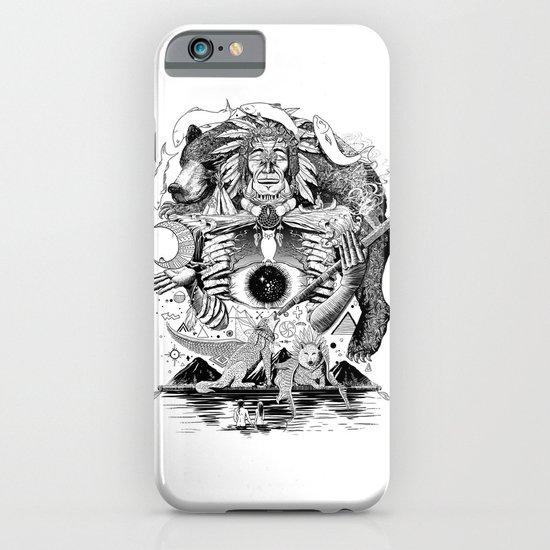 Dream Pipe iPhone & iPod Case