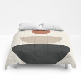 Geometric Modern Art 30 Comforters