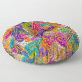 Eva Floor Pillow