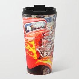 Ford Hot Rod 1932 Travel Mug