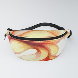 Dissipation Fanny Pack