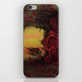 Dimensions iPhone Skin