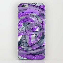 Smoke Monster iPhone Skin