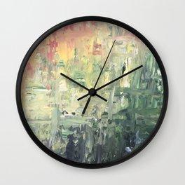 Mistress Wall Clock