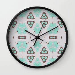 5. Wall Clock