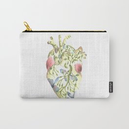 heart 1 Carry-All Pouch